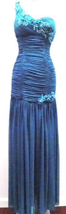Teal Ballroom Costumes CLEARANCE @evileye1957