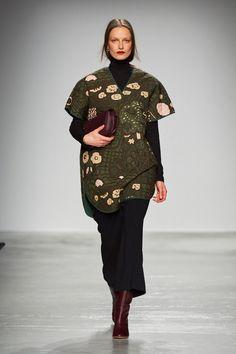 Fall/Winter 2016 - Marimekko in Paris - News - Marimekko's world - Marimekko.com