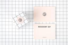 Resident GP on Behance