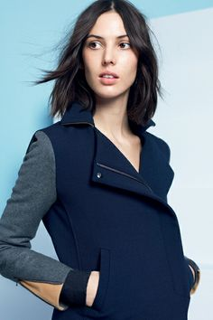 Lacoste | Pre-Fall 2013 Collection | Style.com