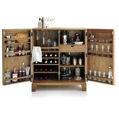 Rosanna Ceravolo Bar Cabinet Created In Collaboration With Melbourne Based  Designer Rosanna Ceravolo, This Bar Cabinetu0027s Geometric Patterned Fu2026    Cabinetsu2026