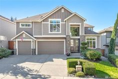 4-Bedroom Homes for Sale in Willows-Rose Hill, Redmond, WA ...