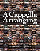 A Cappella Arranging - The definitive work on a cappella arranging $29.99