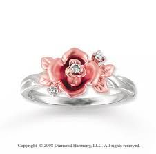 flower ring - Google Search