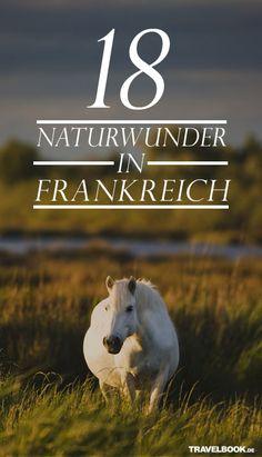 Einfach nur schön: http://www.travelbook.de/europa/18-Orte-zum-Staunen-Die-schoensten-Naturwunder-Frankreichs-626177.html