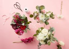 not your grandmother's flowers: 7 chic alternative online flower delivery services | apartment therapy