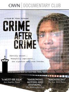 Crime After Crime Amazon Instant Video ~ Deborah Peagler, https://www.amazon.com/dp/B00E81LLZU/ref=cm_sw_r_pi_dp_fmfSybGEG6QDG