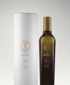 Oleum Priorat, aceite de oliva español de exportación