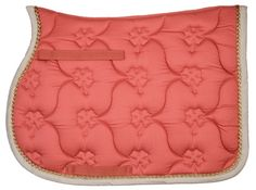 English Saddle Pads-Clover Collection Saddle Pad by Lami-Cell English Tack, English Saddle, Dressage Horses, Horse Tack, Equestrian Style, Equestrian Fashion, Saddle Blanket, Saddle Pads, Saddles