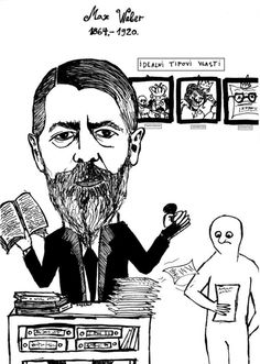 Max Weber (1864 – 1920) Weber's contributions to sociology are too many to count, but chief among them is his articulation of the way cultural change produced the conditions necessary for the rise of capitalism. [click on this image to find a short clip on Weber's Protestant Ethic and the Spirit of Capitalism]