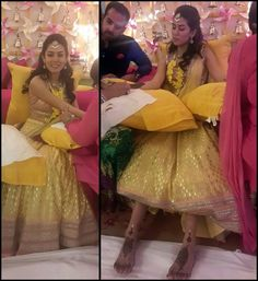 Shahid Kapoor Mira Rajput's Exclusive Inside Wedding Photos