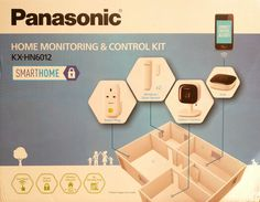 As part of our influencer campaign for Panasonic's new Smart Home system, we secured a review with top parenting blogger One dad 3 girls