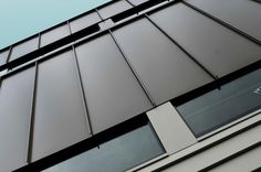 Single-Lock-Standing-Seam | Design Cladding Colorbond