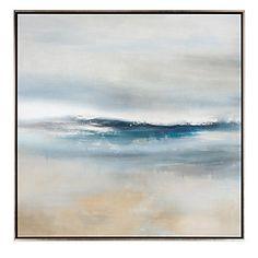 Northern Beach 2 | Canvas | Art by Type | Art | Z Gallerie