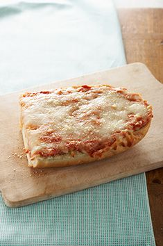 VELVEETA® French Bread Pizza