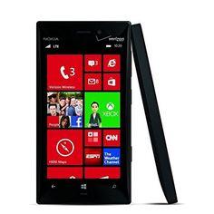 nice Nokia Lumia 928 - 32GB Windows Phone - Unlocked (Verizon Wireless) (Certified Refurbished)