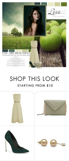 """You are Beautiful!"" by colierollers ❤ liked on Polyvore featuring Valentino and Rachel Zoe"