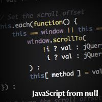 Extremely useful screencasts for the absolute beginner learning Javascript!