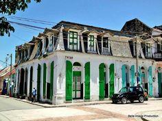 experiencehaiti:    cap-haitien
