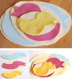 DIY Easter Toy, DIY baby toy, DIY Easter baby toy, baby easter basket, homemade baby Easter toy