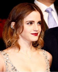 Emma Watson attends the Beauty and the Beast Premiere in Shanghai [February 27, 2017] Pinned by @lilyriverside