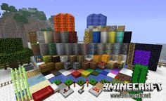 Raditional Beauty Resource Pack 1.9.3/1.9/1.8.9 | Minecraft.org