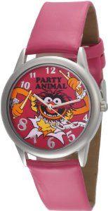 Pink Animal watch