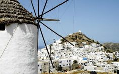 Hostelbay offers you the best and easiest experience of Greek Island Hopping.