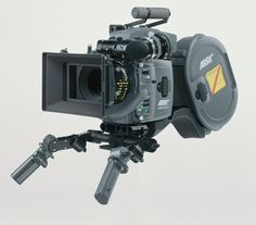 One of the very best!! Arricam Lt
