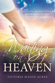 Waiting on Heaven (paperback). Buy: http://4rt.cc/1opZ8xm  Experience heaven like never before with this incredible true story of a mother's enlightenment through the life and death of her young daughter.