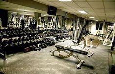 warehouse gym - Google Search