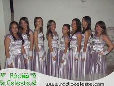 Modelos de fardas para Grupos Evangélicos: Modelo de farda do grupo de coreografia da Assembl... #dance