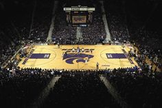The Kansas State Wildcats are ranked 25th in the latest Associated Press men's college basketball poll. Description from littleapplepost.com. I searched for this on bing.com/images