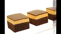Caramel, Nutella, Favorite Recipes, Desserts, Kitchen, Food, Unt, Youtube, Quotes