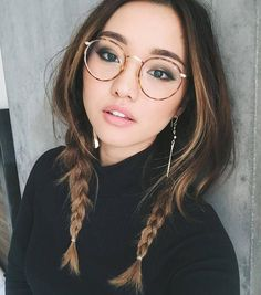 Jenn Im, holding it down for Korean girls everywhere.