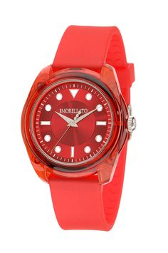 MORELLATO RED WATCH