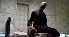 The Strain Renewed for Season 2 by FX