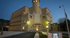 Grande Hotel De Luso - Luso