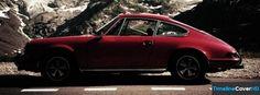 Porsche Vintage Photography Facebook Cover Timeline Banner For Fb13 Facebook Cover