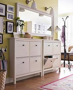 SHOE STORAGE GARAGE for garage Brilliant! Ikea shoe storage cabinets