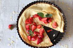 Pieczony naleśnik z owocami - alaantkoweblw