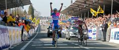 Giving it Til Dec 20 to find a team or retire.  (Photo: Alessandro Ballan (Lampre-Fondital) takes the win in 2007.)