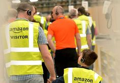 Amazon is Busy Working for Its Own Sportswear Brand1