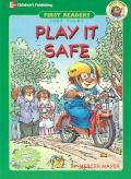 On Your Mark, Get Set...READ! Picture Book: Play it Safe by Mercer Mayer