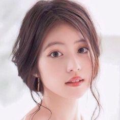 検索(画像) in 2020 Beautiful Japanese Girl, Beautiful Asian Girls, Beautiful Eyes, Prity Girl, Asian Model Girl, Dress Design Sketches, Best Photo Poses, Japan Girl, Japanese Models