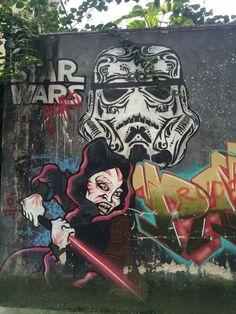 Street art SP!