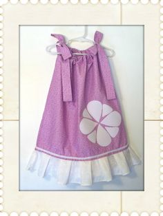 Sofia the First Dress Inspired by Sofia the First by LolasMusicBox, $22.50
