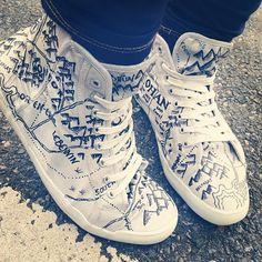 The Hobbit Shoes