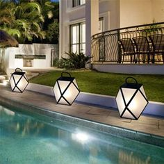 Muse Battery Outdoor Lamp by Contardi | ACAM.001406