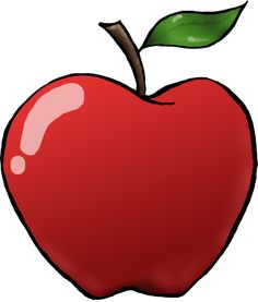 pin by ynnam on png frames borders clipart pinterest red apple rh pinterest com clip art apple tree clip art apple slice